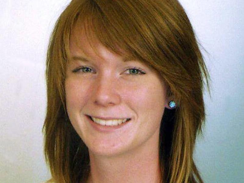 Verschwundene Studentin