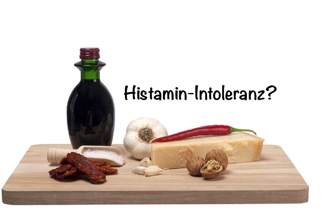 allergie histamine