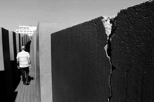 selbstreparierend bakterien schlie en risse in beton. Black Bedroom Furniture Sets. Home Design Ideas