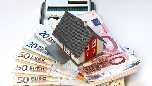 wissen sie wie viel die bank an ihrem immobilienkredit verdient das kind der gesellschaft. Black Bedroom Furniture Sets. Home Design Ideas