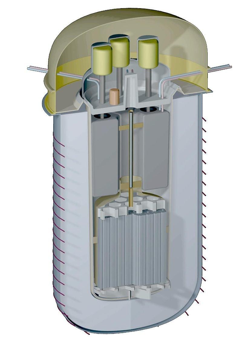 Flüssigsalzreaktor