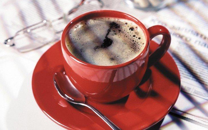 kaffee trinken bilder