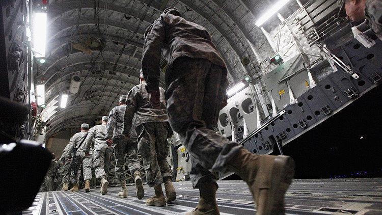 amerikansches militär in syrien