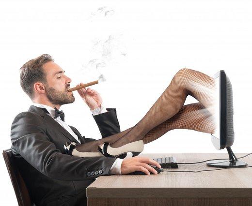 Die geheimen Sexfantasien von Frauen -