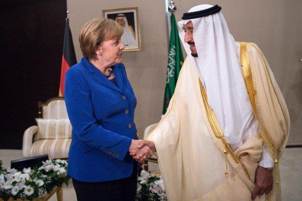 russland saudi arabien