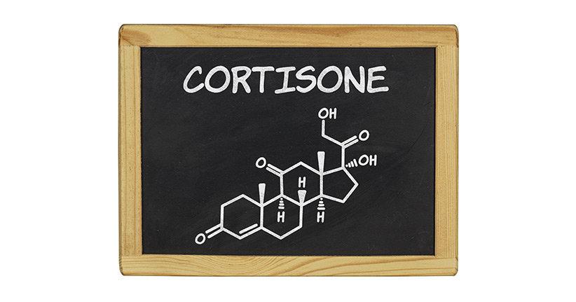 cortisol zu hoch