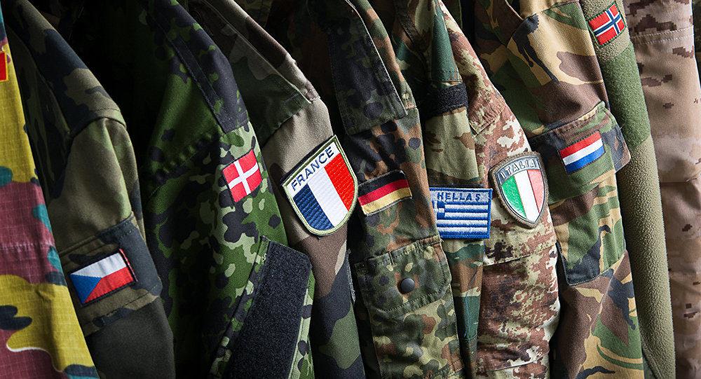 Bildergebnis für EUROPA ARMEE