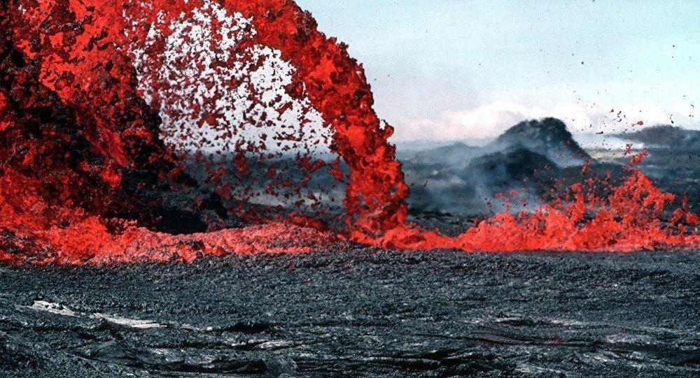 Image result for Vulkanausbrüche in Europa während des Mittelalters