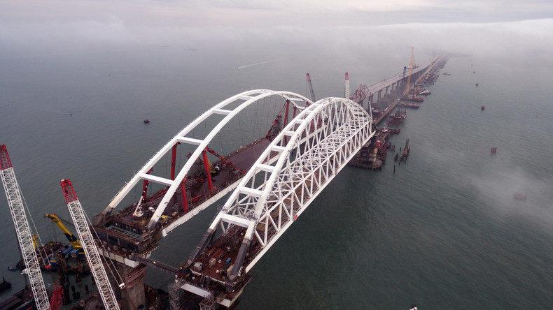 Brücke überqueren Spiel