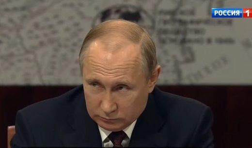 Gospodine predsjedniče, moram da uzmem novac s vašeg računa - Putin: Ovi bankari su zastrašujući ljudi!