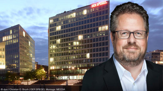 Spiegel Chef Jesper Doub