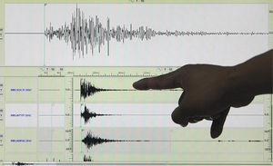 sismo 6.1 grados Richter en Indonesia