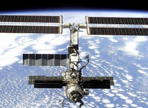 iss, international space station