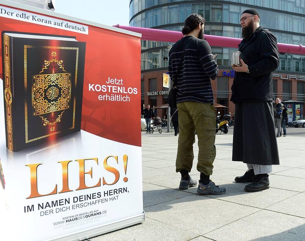 Salafisten Koran