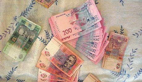 bakterien auf ukrainischem geld gefunden verursachen tuberkulose lungenentz ndung milzbrand