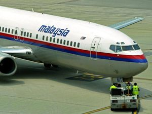 Malaysia Airlines Airbus