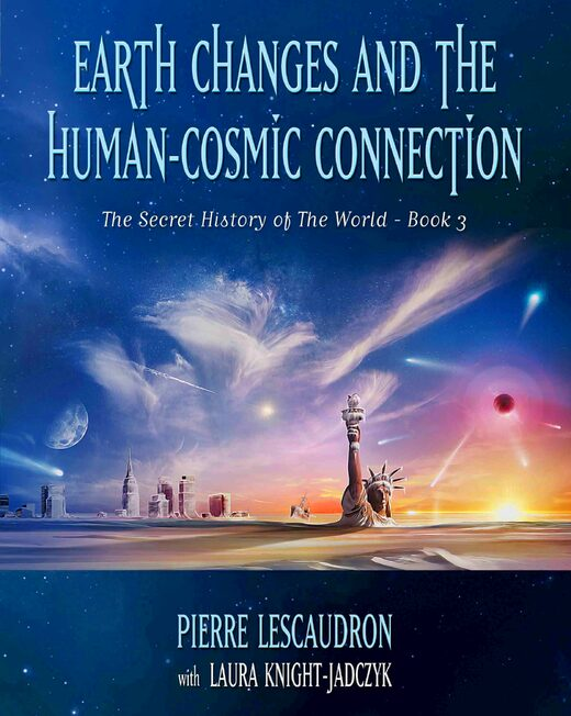 deutsch, pierre lescaudron, earth changes human cosmic connection, echcc