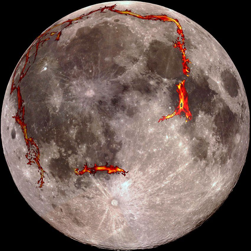 lunar volcanism in space and time - photo #23