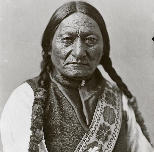 Die Wahrheit Uber Haare Und Warum Indianer Ihr Haar Lang Tragen