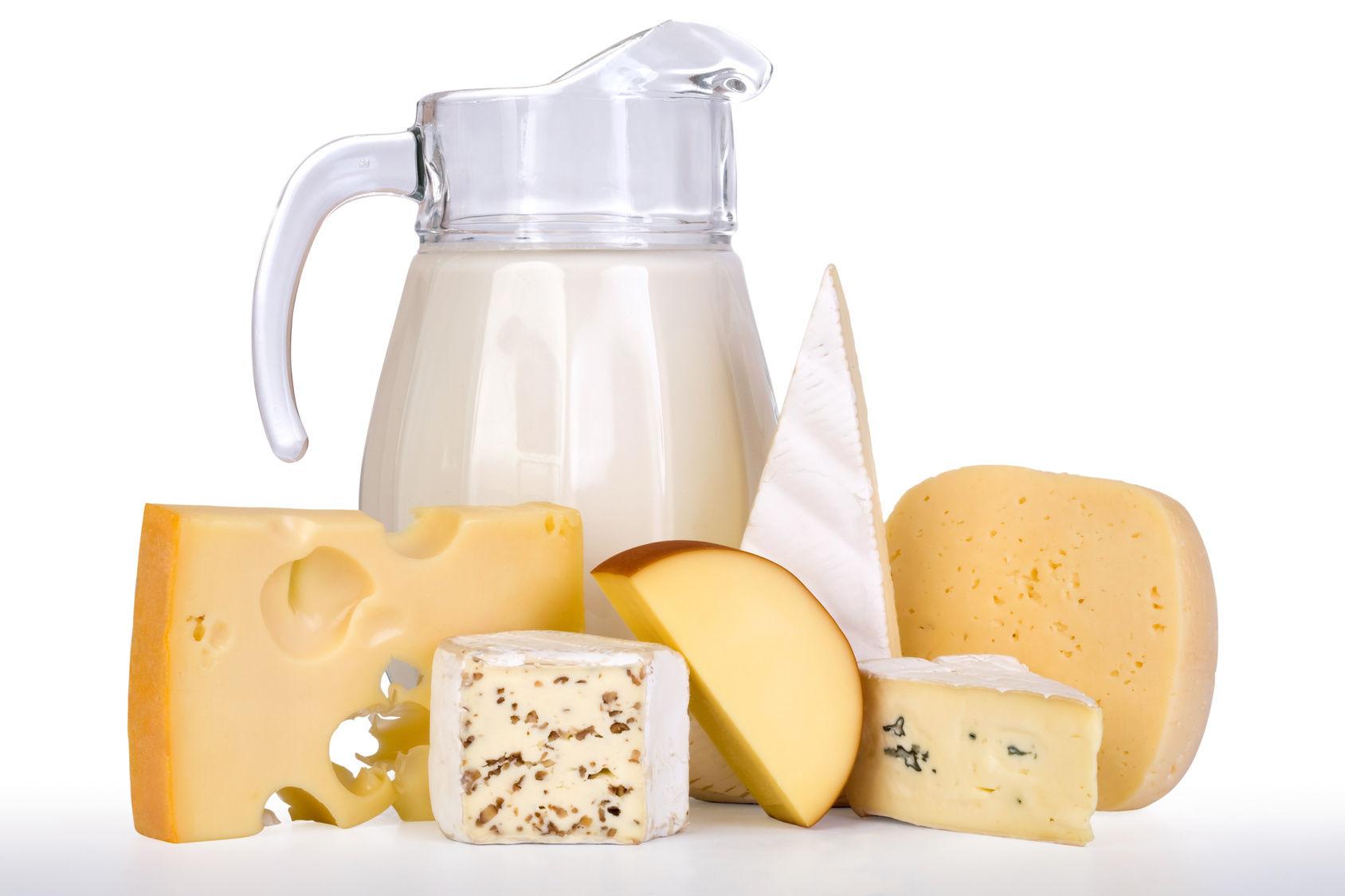 Sehr Wichtig Zu Wissen Warum Sind Milch Und Milchprodukte