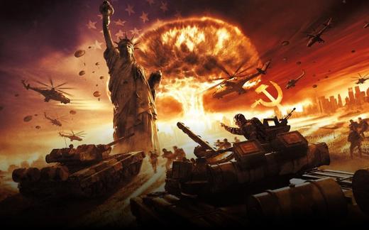 Dritter Weltkrieg Corona