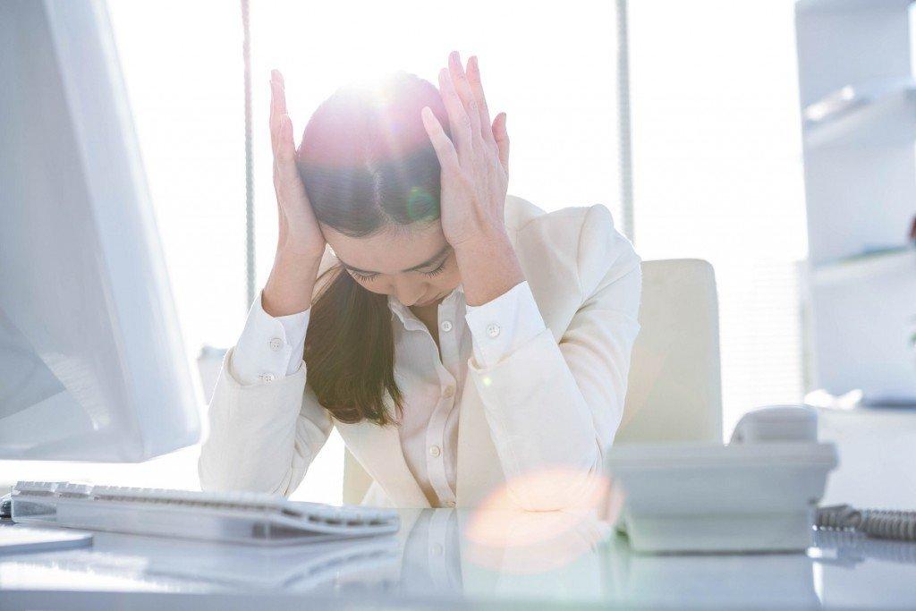 Arbeitsplatz Im Buro Und Am PC Achten Sie Auf Ergonomie
