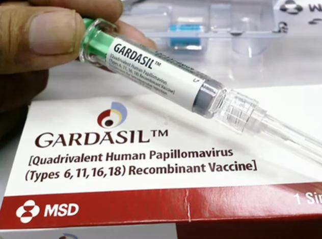 Hpv Impfstoff Gardasil Hat Weitere Nebenwirkung Unfruchtbarkeit