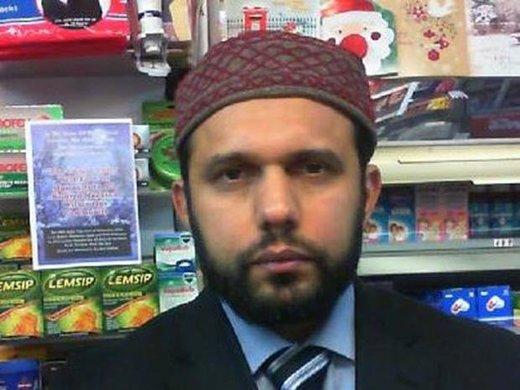 muslimischen mann kennenlernen Maintal