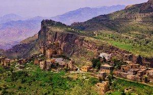 Mahweet Jemen