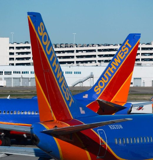 us-airline southwest