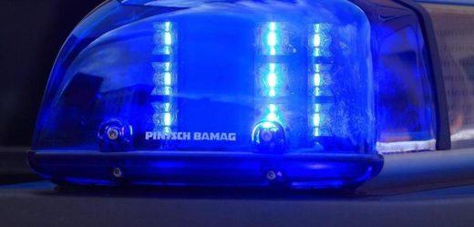 Blaulicht, Polizeieinsatz, polizei symbolfoto