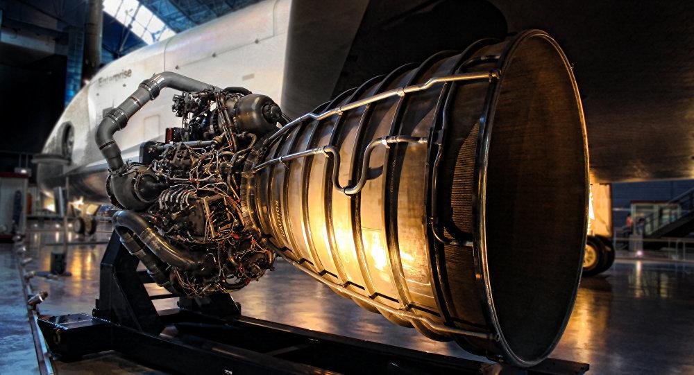 Raketentriebwerke