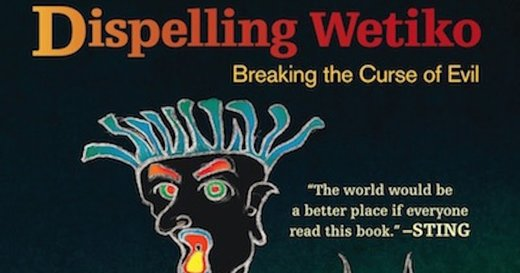 Paul Levys Buch Dispelling Wetiko
