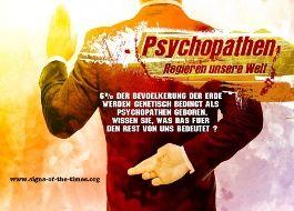 psychopathen und sexualität