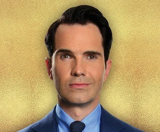 Jimmy Carr CNN