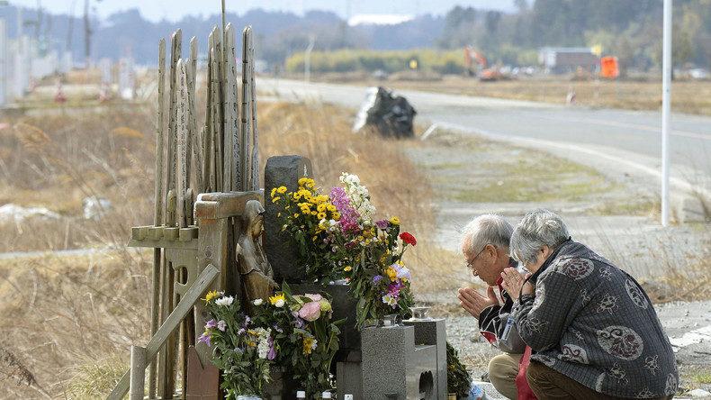 Fukushima Folgen Für Die Welt