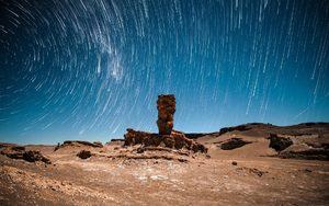Atakama Desert