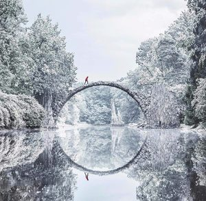Devil's Bridge, Germany