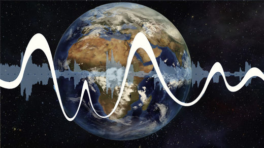 Earth the hum