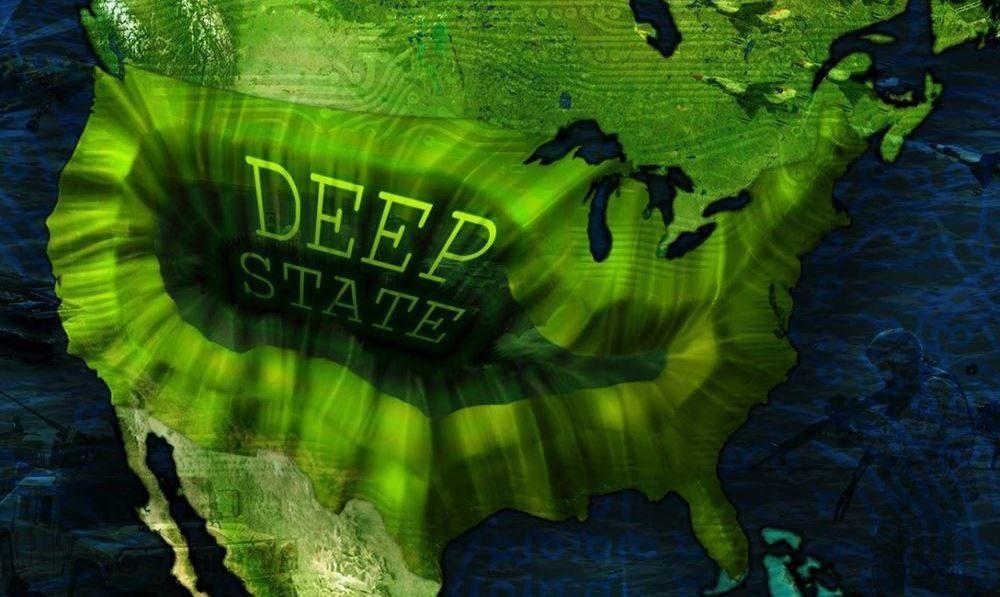 Tiefen Staat