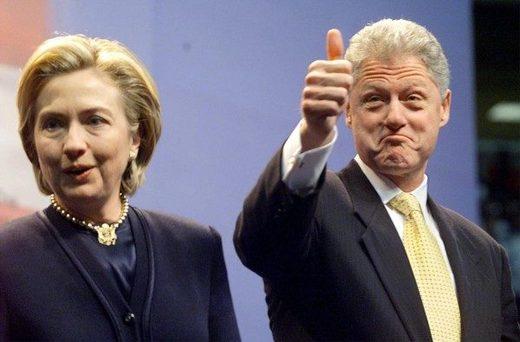 Bill Hillary