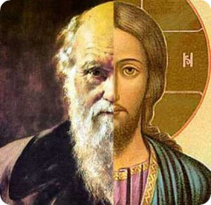 darwin jesus