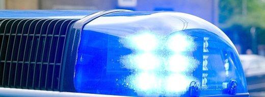 Blaulicht, polizei symbolbild